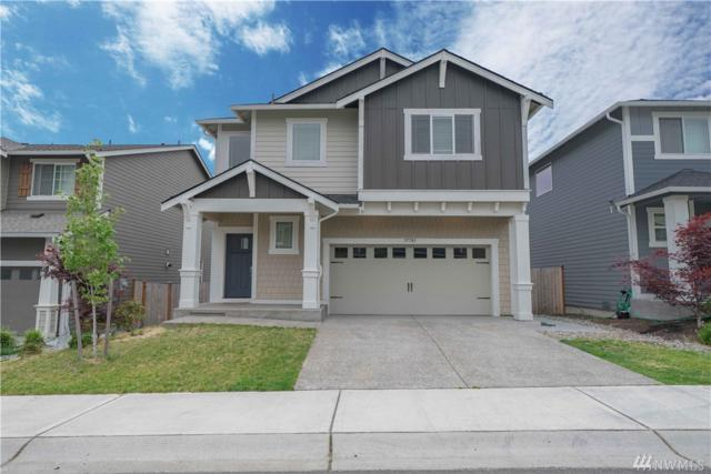 37703 31st Ave S, Federal Way, WA 98003 (#1479292) :: Canterwood Real Estate Team