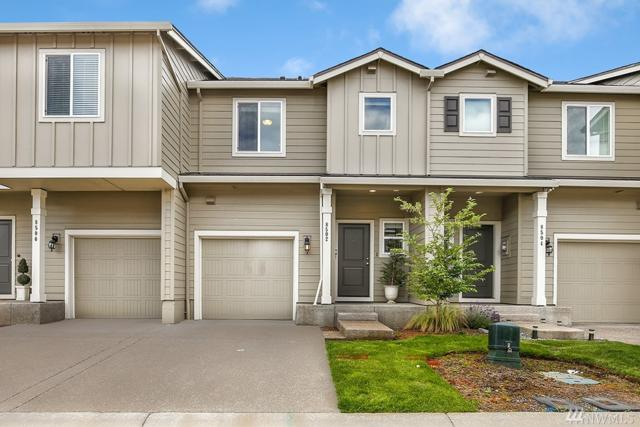 8502 NE 13th Place, Vancouver, WA 98665 (#1479300) :: The Kendra Todd Group at Keller Williams