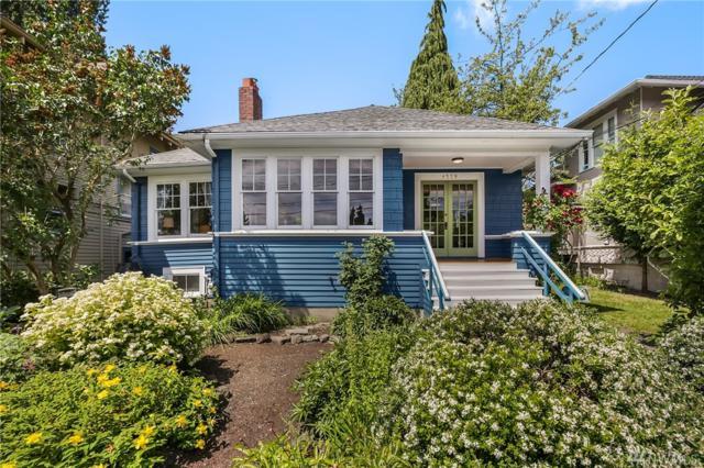 4529 Eastern Ave N, Seattle, WA 98103 (#1479316) :: NW Homeseekers