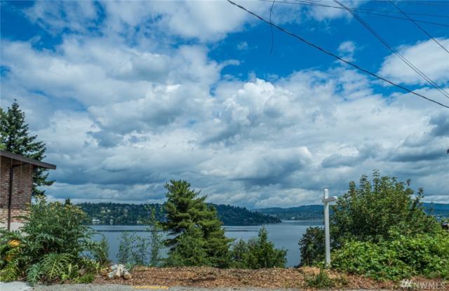 9906 Arrowsmith Ave S, Seattle, WA 98178 (#1479332) :: Platinum Real Estate Partners