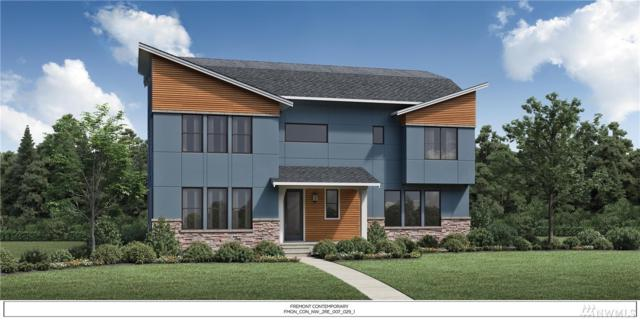 587 155th ( Homesite1) Place NE, Bellevue, WA 98007 (#1479351) :: The Kendra Todd Group at Keller Williams