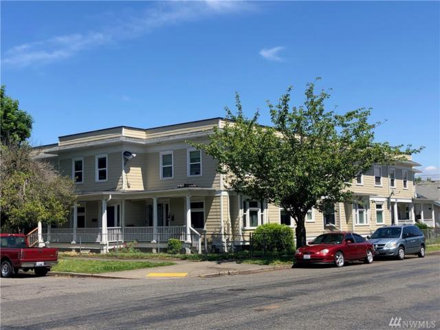 1311 S 9th Street, Tacoma, WA 98405 (#1479355) :: NW Homeseekers