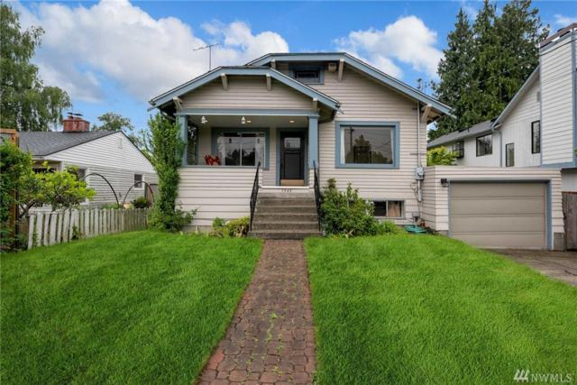 7543 25th Ave NE, Seattle, WA 98115 (#1479358) :: Record Real Estate
