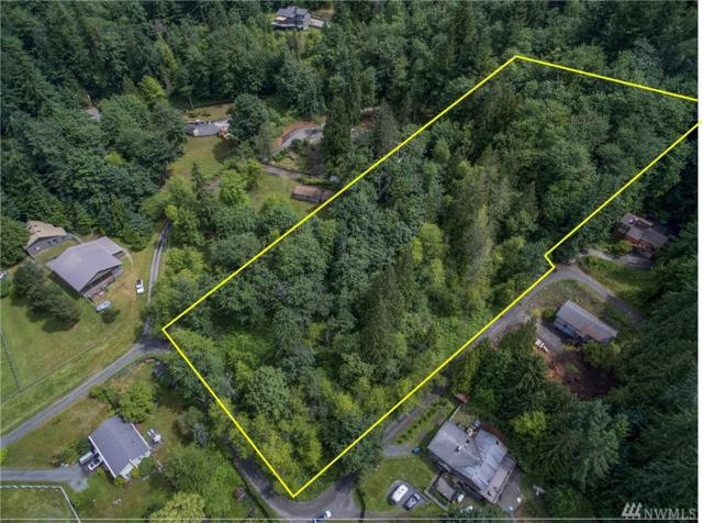 0 SE 164th St, Issaquah, WA 98027 (#1479368) :: NextHome South Sound