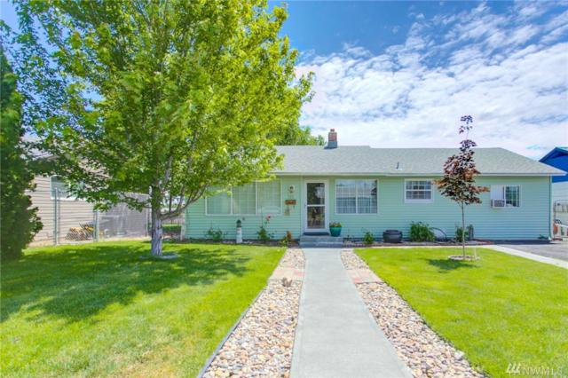 525 N Dune Rd, Moses Lake, WA 98837 (#1479377) :: Better Properties Lacey