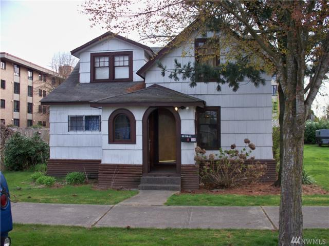 316 A St SW, Auburn, WA 98001 (#1479381) :: Platinum Real Estate Partners