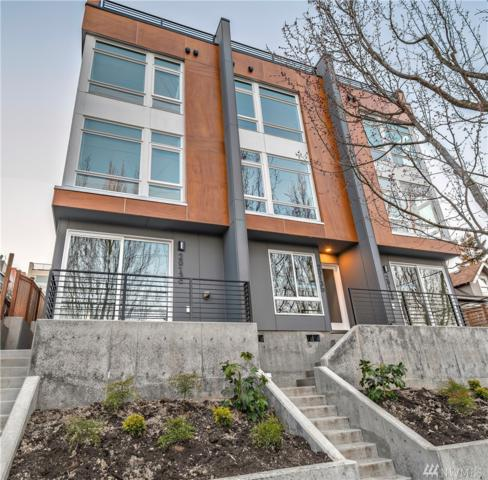 2013 15th Ave S A, Seattle, WA 98144 (#1479387) :: Platinum Real Estate Partners