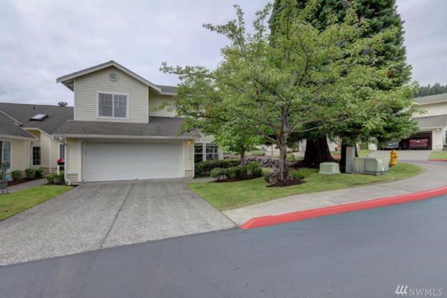 4309 S 220th Place 18-4, Kent, WA 98032 (#1479434) :: Kimberly Gartland Group