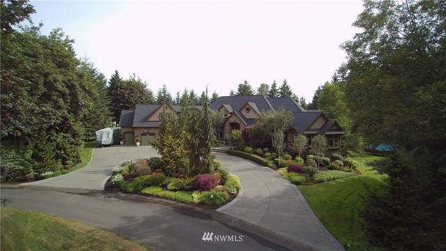 33510 143 Place SE, Auburn, WA 98092 (#1479437) :: Icon Real Estate Group