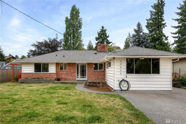 12515 Evanston Ave N, Seattle, WA 98133 (#1479441) :: Platinum Real Estate Partners