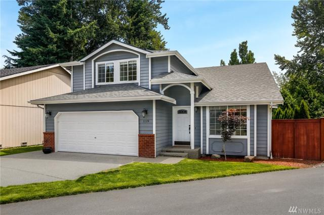119 172nd Place SE, Bothell, WA 98012 (#1479457) :: Platinum Real Estate Partners