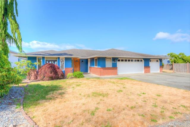 2238 Cleven Park Rd, Camano Island, WA 98282 (#1479489) :: Better Properties Lacey