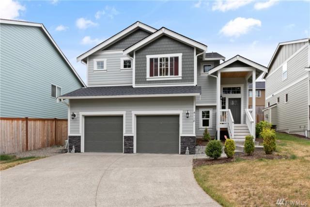 4118 202 St E, Spanaway, WA 98387 (#1479495) :: Record Real Estate