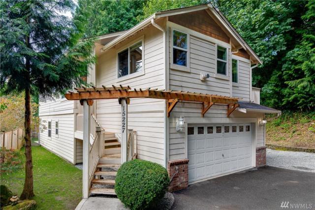 15227 11th Ave NE, Shoreline, WA 98155 (#1479502) :: Better Properties Lacey