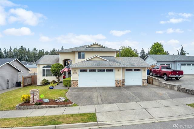 18923 45th Dr NE, Arlington, WA 98223 (#1479506) :: Better Properties Lacey