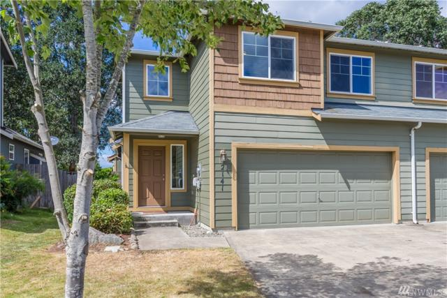 2141 Pleasanton Ct SE, Lacey, WA 98503 (#1479507) :: Crutcher Dennis - My Puget Sound Homes