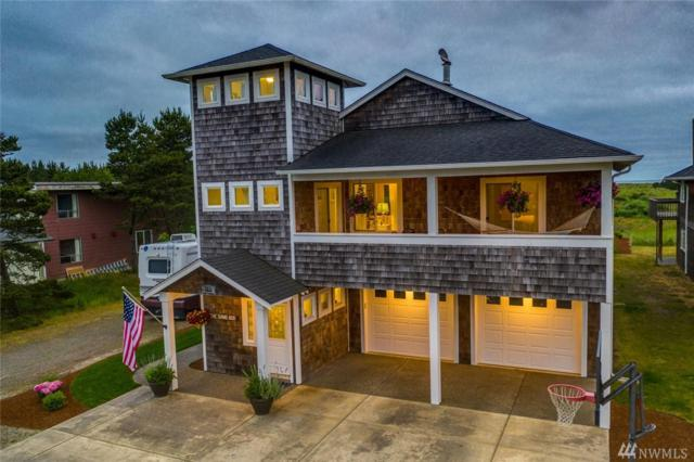 1211 Ocean Beach Blvd S, Long Beach, WA 98631 (#1479524) :: Pickett Street Properties
