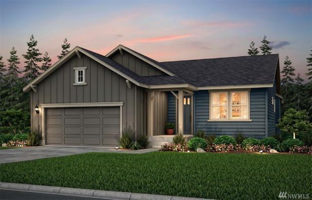 3449 Elmont (Lot 052) Ave, Enumclaw, WA 98022 (#1479528) :: NW Homeseekers