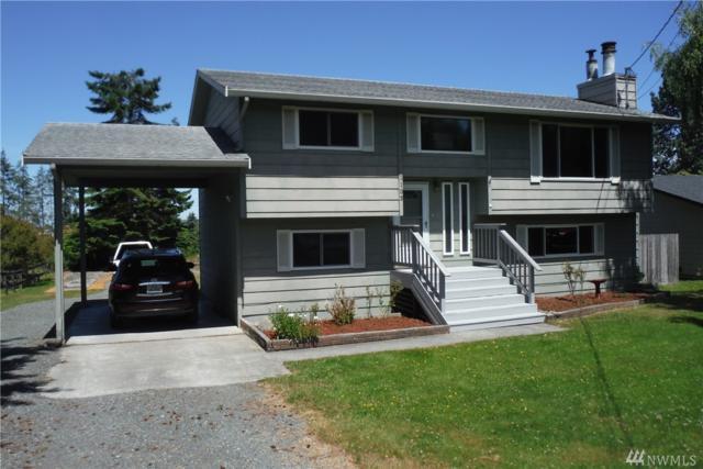 1103 E Grant Avenue, Port Angeles, WA 98362 (#1479531) :: Crutcher Dennis - My Puget Sound Homes
