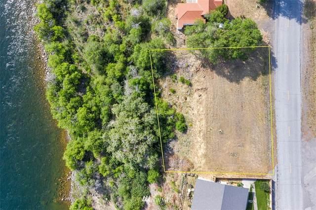 0 Columbia, Bridgeport, WA 98813 (MLS #1479534) :: Community Real Estate Group