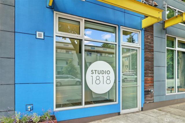 1818 E Yesler Wy, Seattle, WA 98122 (MLS #1479569) :: Brantley Christianson Real Estate