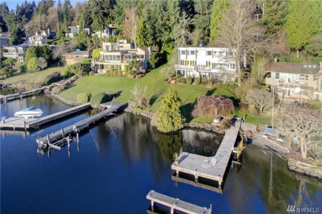 5438 E Mercer Way, Mercer Island, WA 98040 (#1479578) :: Chris Cross Real Estate Group