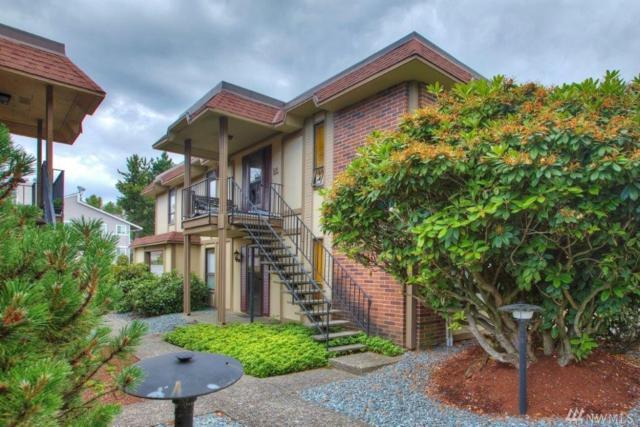 10215 SE 239th St #24, Kent, WA 98030 (#1479591) :: Platinum Real Estate Partners