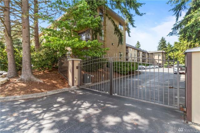 750 N 143rd St #319, Seattle, WA 98133 (#1479594) :: Platinum Real Estate Partners