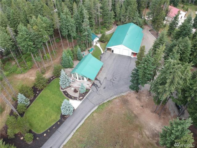 3631 E Sparks Rd, Easton, WA 98925 (MLS #1479601) :: Nick McLean Real Estate Group