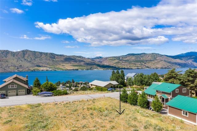 119 Pinnacle, Chelan, WA 98816 (MLS #1479603) :: Nick McLean Real Estate Group
