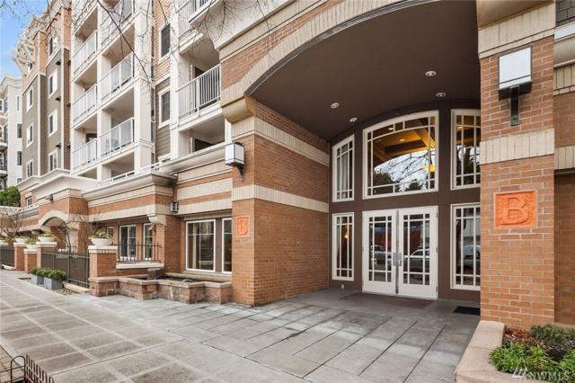 1545 NW 57th St #433, Seattle, WA 98107 (#1479608) :: Platinum Real Estate Partners