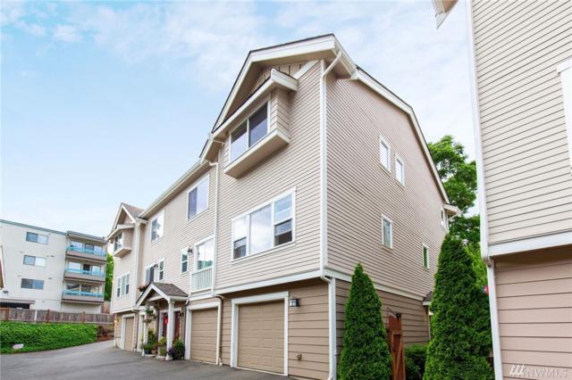 3310 NE 123rd St D, Seattle, WA 98125 (#1479631) :: Platinum Real Estate Partners