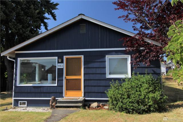 912 W Fifth St, Port Angeles, WA 98363 (#1479649) :: Canterwood Real Estate Team