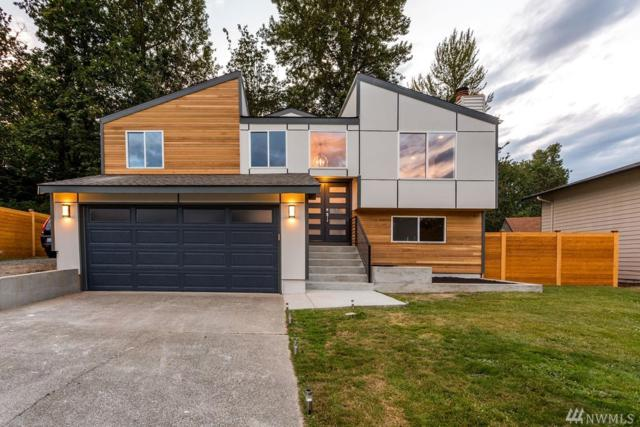 22709 125th Ave Se, Kent, WA 98031 (#1479666) :: Record Real Estate