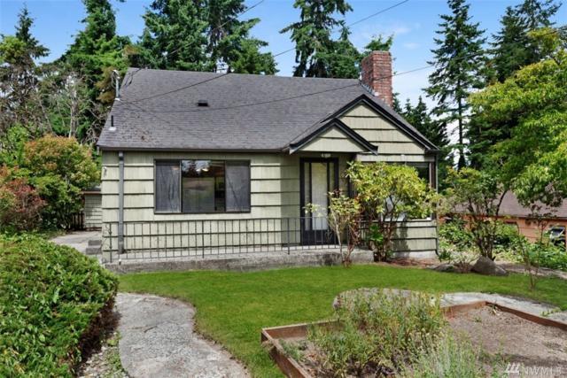 1024 NE 190th St, Shoreline, WA 98155 (#1479671) :: KW North Seattle