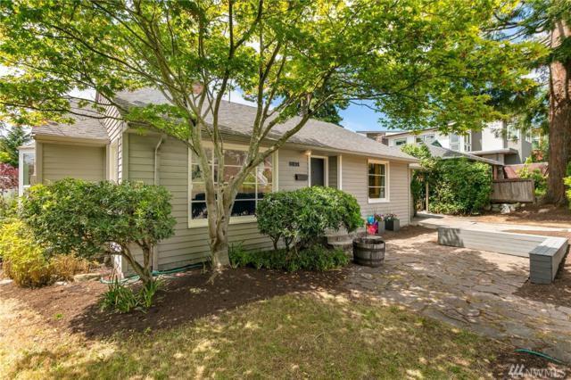8831 Densmore Ave N, Seattle, WA 98103 (#1479693) :: Platinum Real Estate Partners