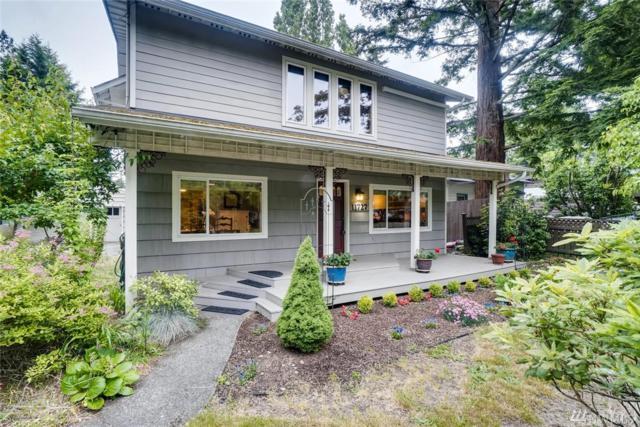 11727 19th Ave NE, Seattle, WA 98125 (#1479697) :: McAuley Homes