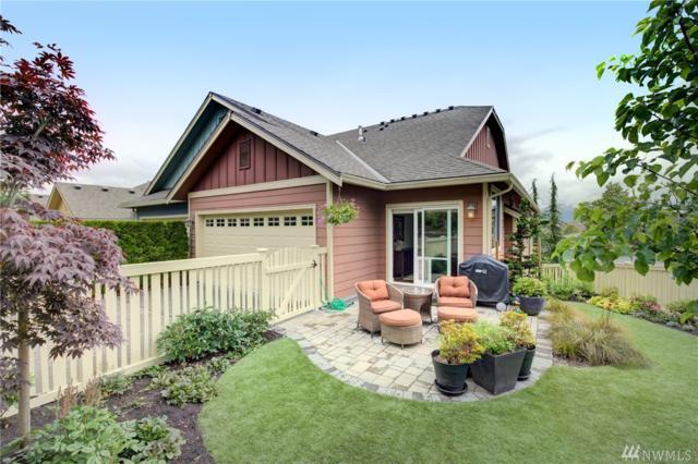 9219 Mitten Ave SE, Snoqualmie, WA 98065 (#1479720) :: Record Real Estate