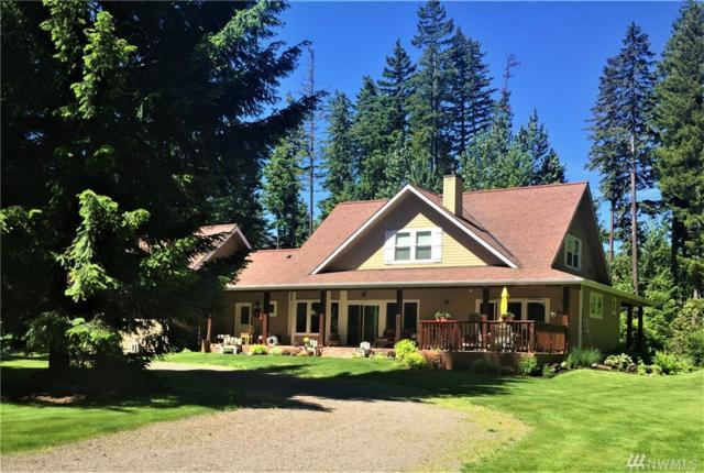 350 Storie Lane, Cle Elum, WA 98922 (#1479727) :: Canterwood Real Estate Team