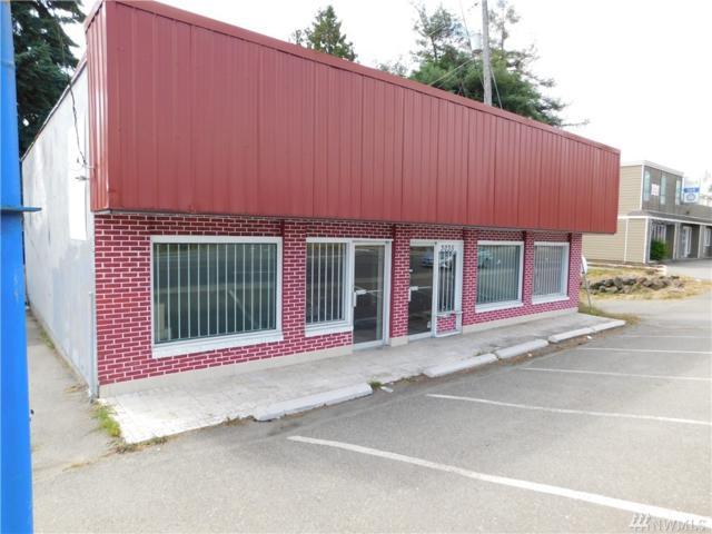 3035 Wheaton Wy, Bremerton, WA 98310 (#1479745) :: Record Real Estate