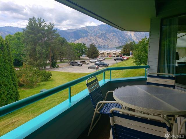 1 Lodge 609-B, Manson, WA 98831 (#1479749) :: Better Properties Lacey