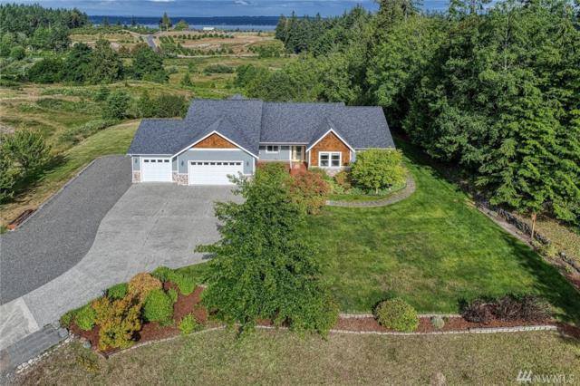 1541 NE O'hara Hills Dr, Poulsbo, WA 98370 (#1479778) :: Ben Kinney Real Estate Team