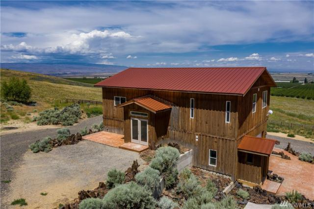 19706 6 Rd SW, Quincy, WA 98848 (#1479795) :: Platinum Real Estate Partners