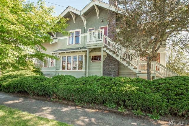 5816 17th Ave NW, Seattle, WA 98107 (#1479804) :: Costello Team