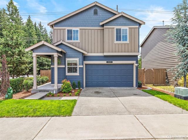 19421 SE 271st Place, Covington, WA 98042 (#1479813) :: Record Real Estate