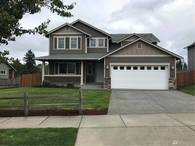 6909 288th St NW, Stanwood, WA 98292 (#1479833) :: Capstone Ventures Inc