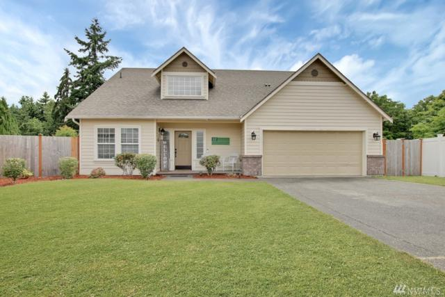 401 17th Av Ct SW, Puyallup, WA 98371 (#1479858) :: Real Estate Solutions Group