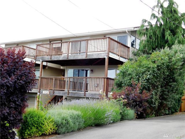 2028 E 16th Street #2, Bremerton, WA 98310 (#1479882) :: Record Real Estate