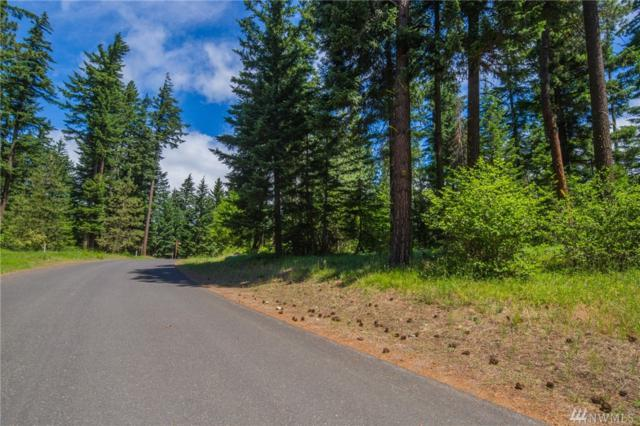 701 Snowberry Lp, Cle Elum, WA 98922 (#1479883) :: Pickett Street Properties