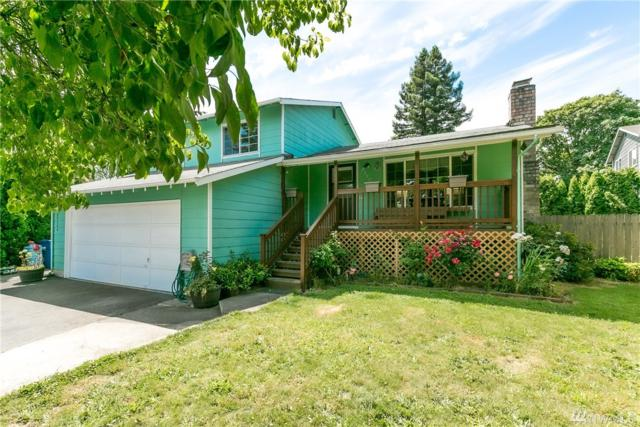 25320 45th Ave S, Kent, WA 98032 (#1479905) :: Canterwood Real Estate Team